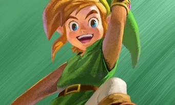 Test Zelda A Link Between Worlds : des notes dithyrambiques