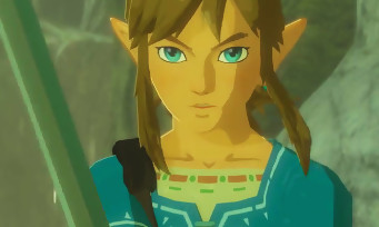 Zelda Breath of the Wild : il y aura un Season Pass avec des DLC dès 2017 !