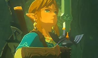 Zelda Breath of the Wild : voici l'astuce pour récupérer la Master Sword sans avoir 13 coeurs