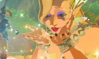 Zelda Breath of the Wild : voici la soluce pour trouver les quatre Grandes Fées
