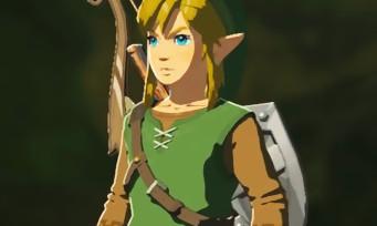 Zelda Breath of the Wild : voici la soluce pour récupérer la tunique verte de Link, hors amiibo