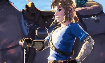 Zelda Breath of the Wild : la mise à jour 1.2.0 permet de changer le doublage des voix à la volée !