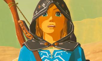 Zelda Breath of the Wild : ces détails cachés que vous n'aviez jamais remarqués