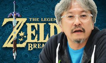 Japan Expo 2017 : Eiji Aonuma, le producteur de la série Zelda, sera présent au salon