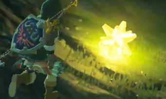 Zelda Breath of the Wild : voici l'astuce pour trouver des fragments d'étoile en illimité