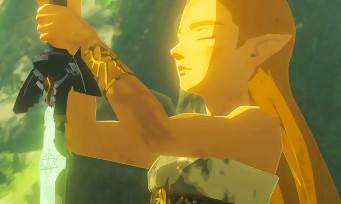 Zelda : les épisodes après Breath of the Wild seront désormais en open world