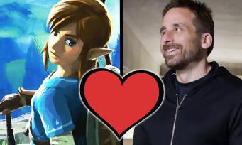 Zelda Breath of the Wild : la magnifique lettre d'amour de Ken Levine (BioShock) à Nintendo