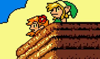 Zelda Link's Awakening : bientôt un remake sur 3DS ? Voici les 1ères rumeurs bien informées
