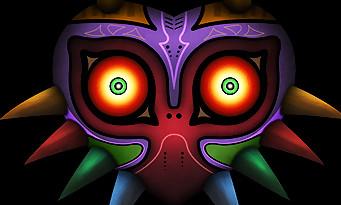 E3 2014 : Majora's Mask sur 3DS, Aonuma ne dit pas non !