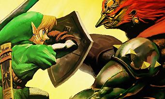Zelda Ocarina of Time : le Temple du Temps recréé avec l'Unreal Engine 4