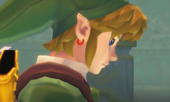 Zelda Skyward Sword HD: a launch trailer while waiting for our test