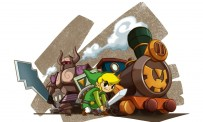 Soluce Zelda Spirit Tracks