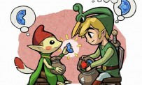 Test Zelda : The Minish Cap