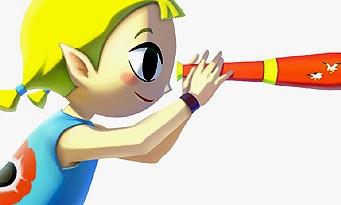 Zelda The Wind Waker HD : un nouveau trailer pour la sortie du jeu aux USA