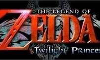 Test Zelda : Twilight Princess