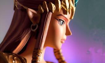 Zelda : une superbe statue de la Princesse qui côute 350 dollars