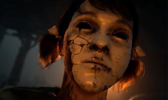 The Medium : une vidéo de gameplay en 4K qui présente le concept de double réalité sur Xbox Series X