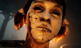 The Medium : 14 nouvelles minutes de gameplay à découvrir sur Xbox Series X, y a du Troy Baker dedans
