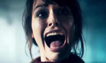 The Medium : l'exclu Xbox Series X|S s'offre un live action trailer particulièrement efficace