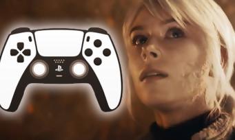 The Medium : l'exclu Xbox étant finie, les développeurs montrent les avantages sur PS5