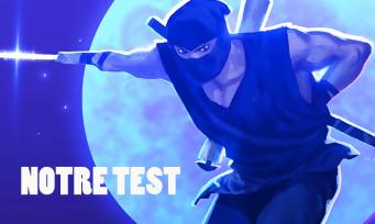 Test The Messenger : quand un ninja a plus d'un tour dans son sac !