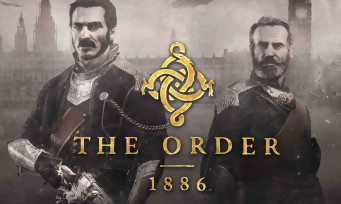 E3 2014 : on sait enfin quand sortira The Order 1886 !