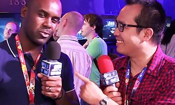 E3 2014 > The Order 1886 : la nouvelle référence du jeu d'action couloir ?