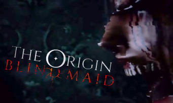 The Origin Blind Maid : premier trailer pour ce jeu d'horreur qui mélange politique et surnaturel