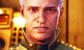The Outer Worlds : 15 minutes de gameplay chatoyantes pour le Fallout-like d'Obsidian