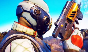 The Outer Worlds : voici 25 minutes de pur gameplay venues de l'E3 Coliseum 2019