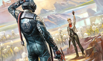 The Outer Worlds : enfin une date de sortie sur Nintendo Switch