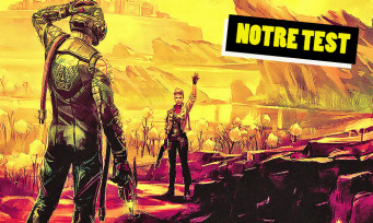 Test The Outer Worlds : Fallout est mort, vive The Outer Worlds !