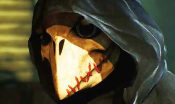 The Quiet Man : le new game + arrivera après la sortie avec une nouvelle feature