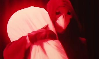 The Quiet Man : deux nouvelles vidéos qui tabassent en silence