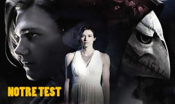 *Test* The Quiet Man : un jeu qui aurait dû passer sous silence