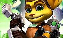 Test The Ratchet & Clank Trilogy sur PS3