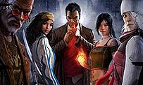 The Secret World : le trailer des bonus de précommande