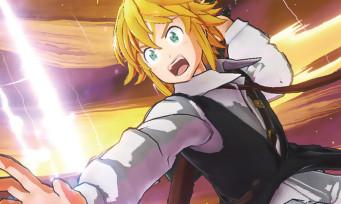 The Seven Deadly Sins (PS4) : un trailer de gameplay fait la part belle aux combats du jeu