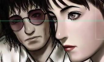 The Silver Case : une vidéo qui fait le tour des personnages