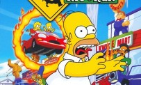 Test Simpsons Hit & Run