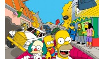 The Simpsons : Road Rage