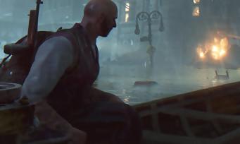 The Sinking City : un deuxième jeu autour du mythe de Cthulhu, et ce sera un open-world !