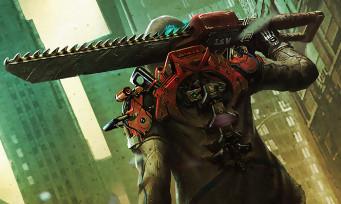 The Surge 2 : enfin du gameplay et ça s'annonce violent à souhait