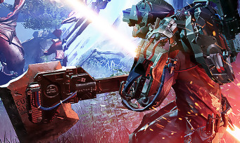 The Surge 2 : un trailer de gameplay qui nous explique comment survivre