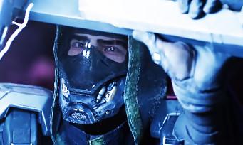 The Surge 2 : un trailer de lancement découpant, la boucherie approche