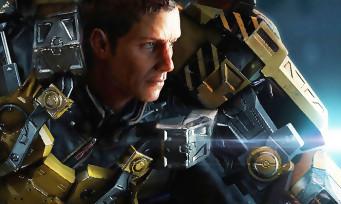 The Surge : les robots prennent le contrôle de l'E3 dans un mini trailer