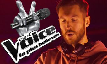 The Voice 2019 : le jeu sort aujourd'hui, un trailer de lancement avec Calvin Harris