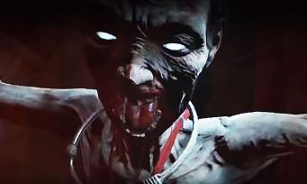 The Walker : une nouvelle exclu PS4 horrifique, chassez les démons en plein Shanghai
