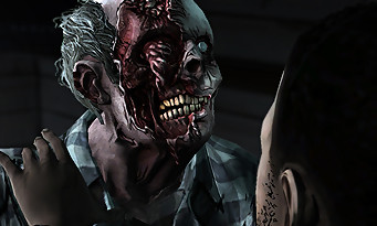 The Walking Dead : une version Game of the Year sur PS4 et Xbox One