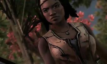 The Walking Dead Michonne : le spin off annoncé en vidéo lors des Game Awards 2015